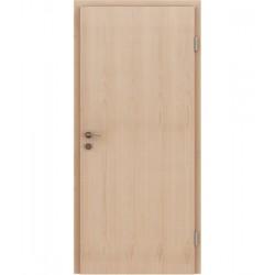 Furnirana sobna vrata s uspravnom strukturom GREENline - bukva suhobrušena